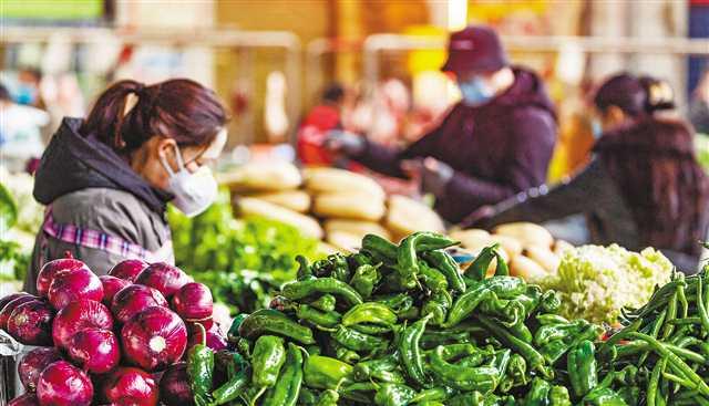 互联网巨头垄断菜市场后会有什么后果?