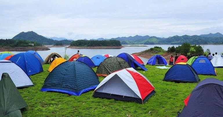 露营需要准备什么?
